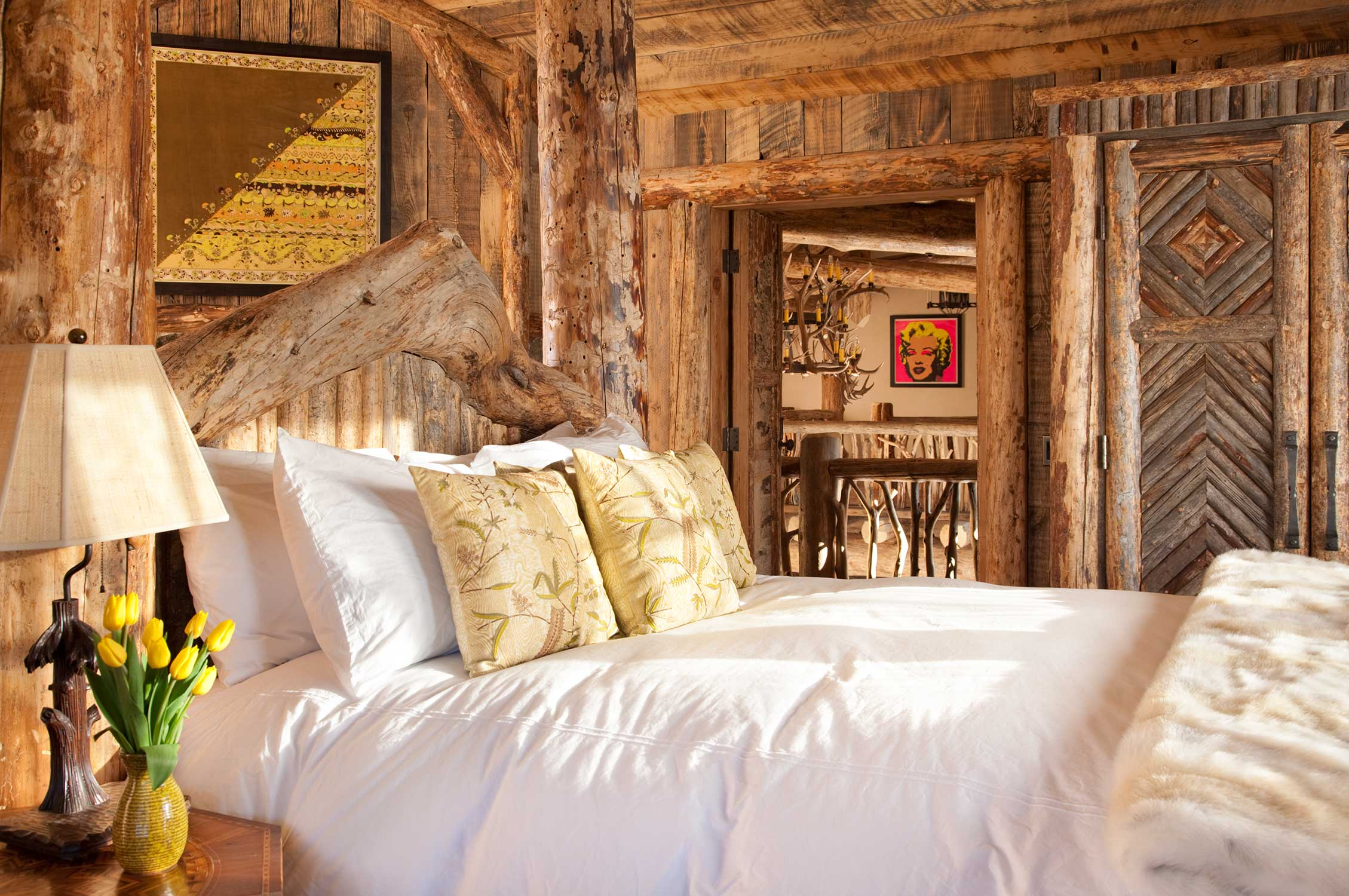 Pearson design group the pointe on andesite - Chalet rustique montana pearson design group ...