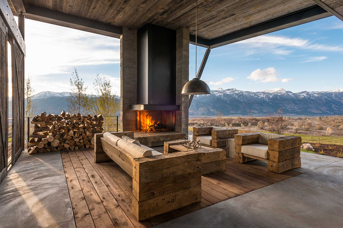 pearson design group jh modern wyoming interior design by pearson design group